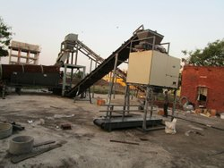 Sand Bag Packing Machine