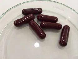 Moringo Extract Capsules, Grade Standard: Food