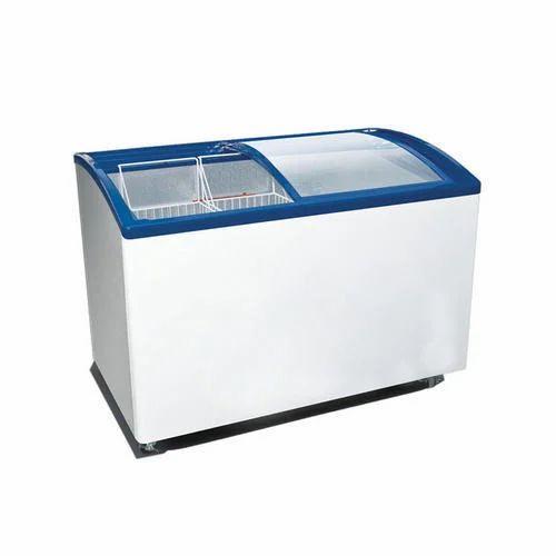 Haier 300 400 300 And 400 Ltr Ice Cream Deep Freezer Top