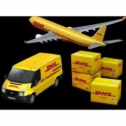 DHL International Courier Services