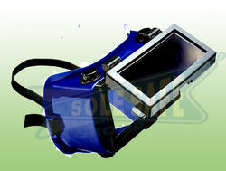 Karam Welding Safety Goggles