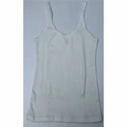 Cotton Sleeveless Thermal Inner Wear