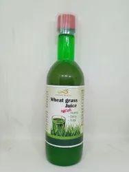 Wheat Grass Giloy Tulsi Juice