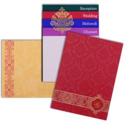 Wedding Cards And Scroll Invitation Card Manufacturer Madhurash