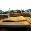 En10025-5 S235j0w Weathering Steel Plate