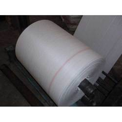 2.5 mm PP Woven Fabric Roll
