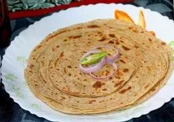 Frozen Wheat Paratha