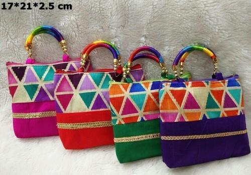 Ethnic Pooja Bags