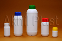 AP01 Wide Mouth HDPE Bottle