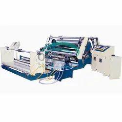 Ocean Rotoflex Foil Rewinding Line