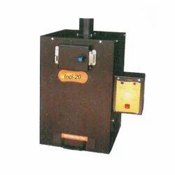 Sanitary Napkin Burning Machine