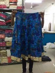 Woman Printed Skirts