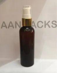 Amber Serum Bottles