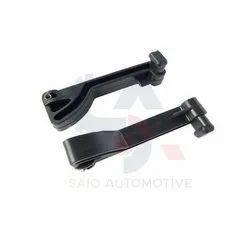 Side Window Handles Set Of 2 Units For JCB 3CX 3DX Backhoe Loader - Part No. 331/38532 & 116/00822