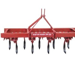 Tractor cultivator Mahendra type