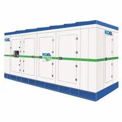 625 KVA Diesel Generator Set