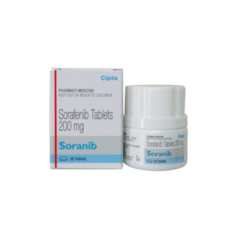 Soranib Tablet
