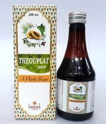 Theouplat Syrup