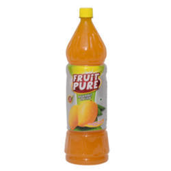 Fruit Pure Fresh Mango Fruit Drink