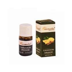 Aromatika Cinnamon Orange Aroma Oil