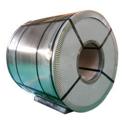 316 Hard Stainless Steel Coil
