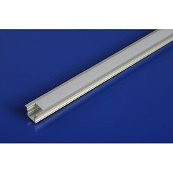 Aluminium LED Profile Housing
