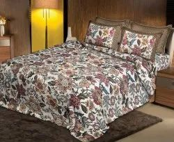 South Cotton King Size Cotton Bed Sheet