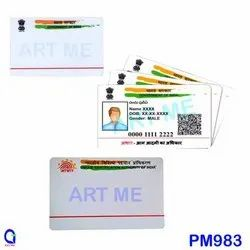 Online Aadhar Card Smart Card Making Services