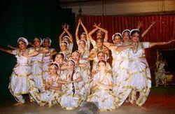 Bharatnatyam Classical Dance