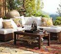 Custom Cotton Garden Cushions, For Home