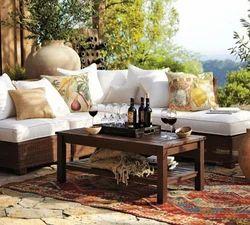 Garden Cushions