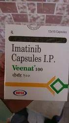 Imatinib Capasules I.P