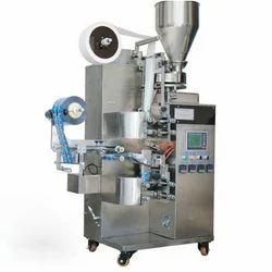Tea Bag Making Machine - Tea Bag Machine Latest Price ...