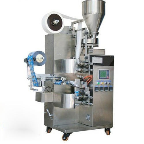 tea bag making machine at rs 200000 piece tea bag making machine
