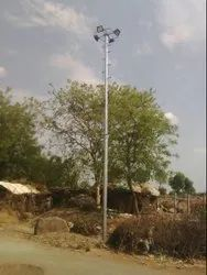 12 Meter Hi Mass Pole