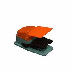 Foot Switch PFS 11 A