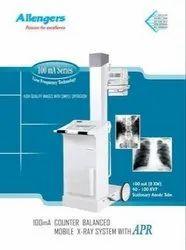 Allengers 100mA X-ray Machine