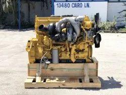 Used C11 Diesel Engine