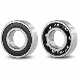 Deep Groove Ball Bearing, Size: 14 - 20 Inch