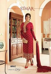 Glossy Ladies Salwar Suit
