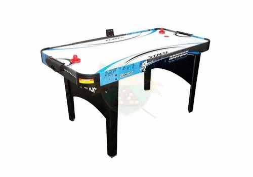 Club 147 Air Hockey Daffodils