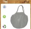 Popular Style 2019 Hot Selling Best Design Vegetable Grocery Buying Cotton Net Bag