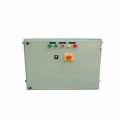 Powder Coated Panel Box