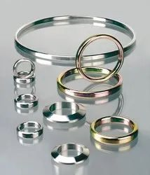 SRS Ring Joint Gasket, Oval,Octagonal