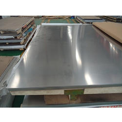 Nickel Alloy Sheets