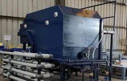 Sevami Dissolved Air Flotation For Textile Industry