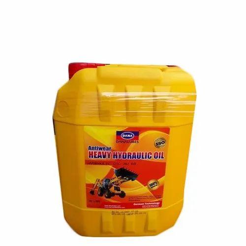 Hydraulic Oil - Antiwear Heavy Hydraulic Oil Manufacturer