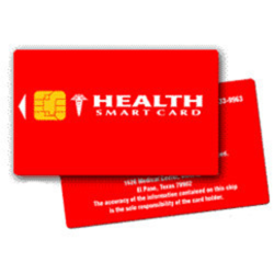 Nano Anti Radiation Health Card