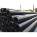 High Density HDPE Pipe