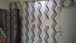 Vertical Design Wall Paper